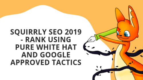 Squirrly SEO 2019