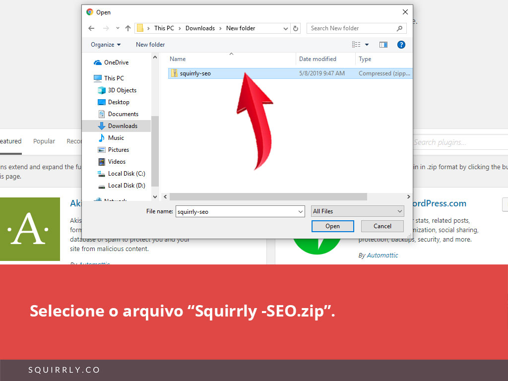 Install-Squirrly-SEO-5